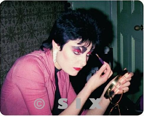 Punk's Dead , books,photography, Simon Barker , Siouxsie Sioux