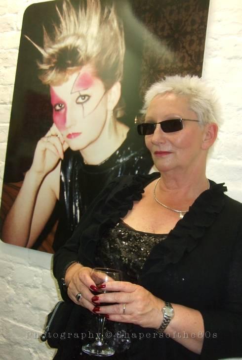 Simon Barker, Six, Punks Dead, Jordan, photography, exhibition