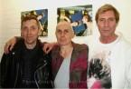 At Punk's Dead: Steve Walsh, Six, Derek Dunbar