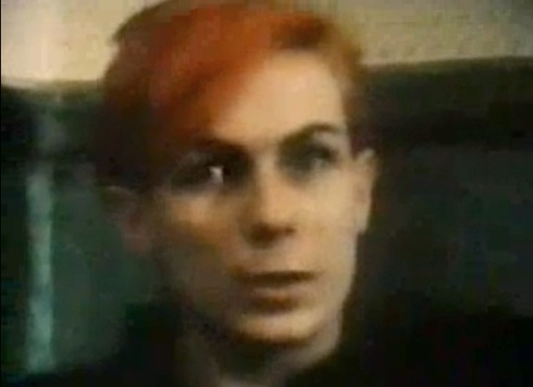 Six, Simon Barker, Punk 1977, LWT, Janet Street-Porter, video