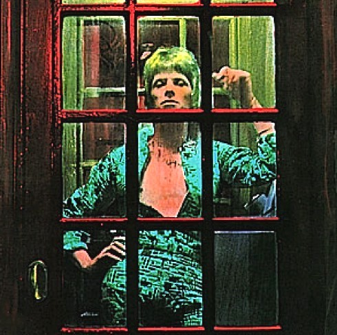 Ziggy Stardust,Spiders from Mars,David Bowie,albums,anniversary,