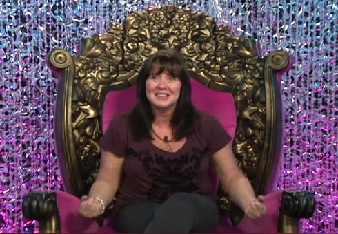 Celebrity Big Brother , Coleen Nolan