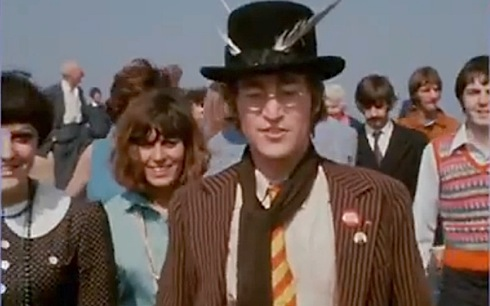 Magical Mystery Tour , Beatles, TV, DVD, Apple Films, Arena, Jenni Evennett , pop music, film,