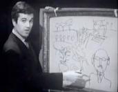 Timothy Birdsall makes cartoon jesters of the aristocracy