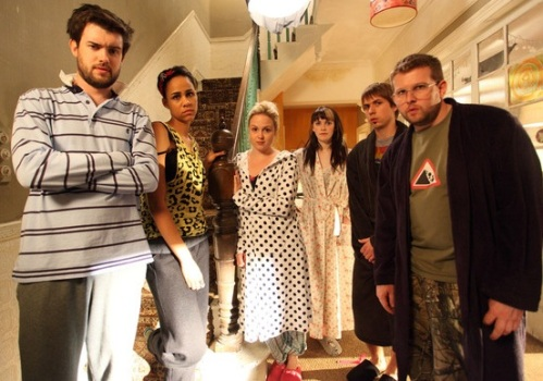 Fresh Meat,British Comedy Awards ,TV series,Jack Whitehall