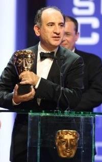 The Thick of It, Armando Iannucci ,Bafta Award,