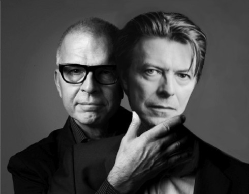 interview, David Bowie,Tony Visconti, Where Are We Now?, Next Day