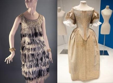 Margot Fonteyn Fashion Museum  Fabulous Frocks BathFashion Museum     Shapers of the 80s  . Bath Fashion Museum Gift Shop. Home Design Ideas