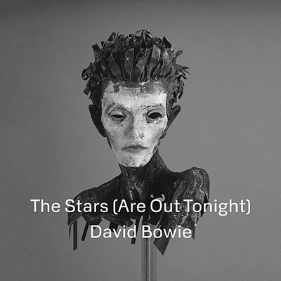 The Stars (Are Out Tonight),David Bowie,vinyl , singles,pop music,Tony Visconti ,reviews