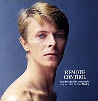Telegraph online,David Bowie ,Paul Morley,