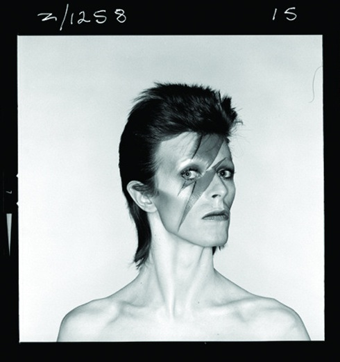 Celia Philo,Brian Duffy,David Bowie, V&A exhibition,