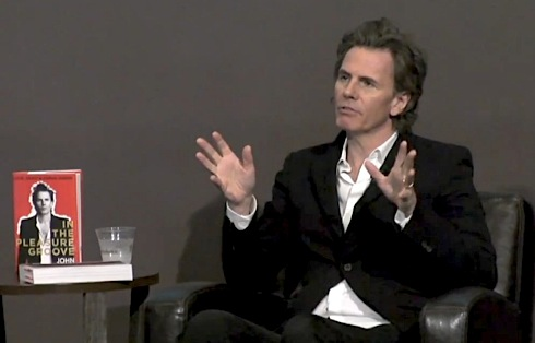 John Taylor, Duran Duran, interview, books, video, In the Pleasure Groove,