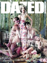 Dazed & Confused,Tribes Issue,Savages,