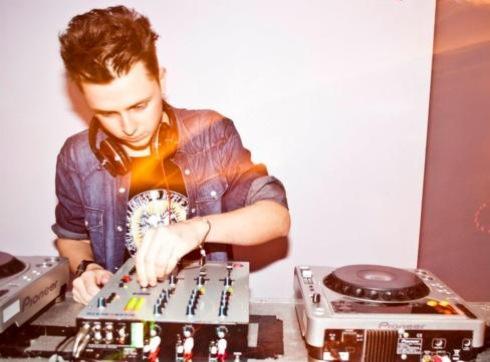 Fin Munro,badsexclub, clubbing,deejay