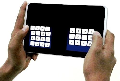 QWERTY , KALQ, keyboard ,Max-Planck-Gesellschaft,typing,