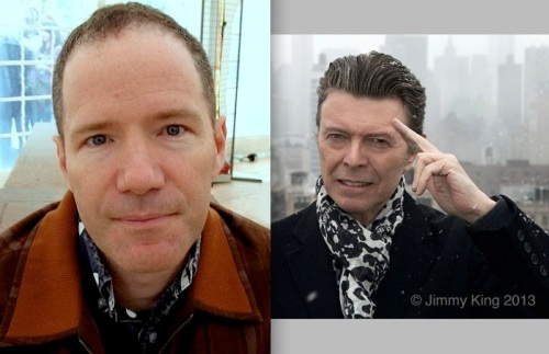 Rick Moody,reviews,David Bowie, The Next Day,pop music,Britishness