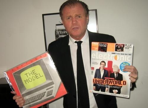 Electricity Club,Kraftwerk, Mi-Soul, radio, Rusty Egan