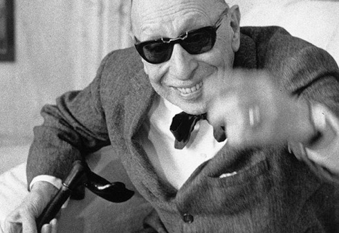 "Igor Stravinsky on The Rite: ""The 8-notes chord is new, but the accents are even more new ... Give it 100 years"""