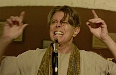 David Bowie, The Next Day, video