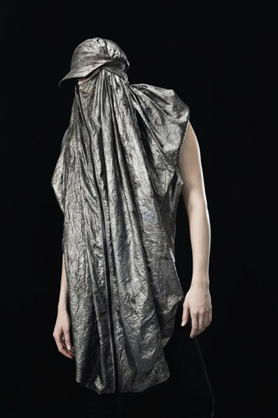 Stealth Wear,Joanna Bloomfield ,Dazed Digital, surveillance,Adam Harvey, fashion