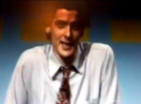 1982 ➤ How Spandau put Capaldi on the road to play the new Doctor Who