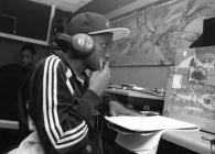 Lloyd Bradley , black music, U.K.,Sounds Like London , books, Tinchy Stryder
