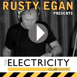 Electricity Club, Mixcloud, Rusty Egan , Mi-Soul Radio, audio, playlist