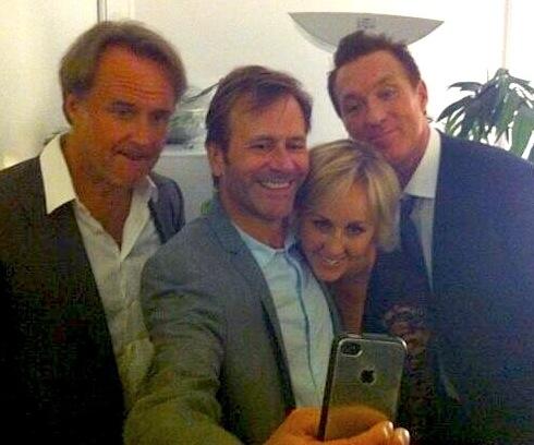 Piers Morgan, TV, Life Stories,  Martin Kemp , Steve Dagger, Steve Norman , Shirlie Kemp