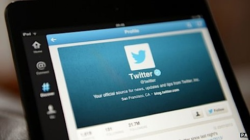 Twitter13,homepage