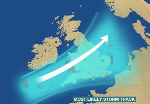 weather, UK,