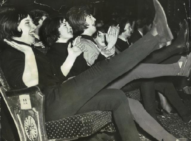 Beatles63 Globe Fans Gazette Shapers Of The 80s