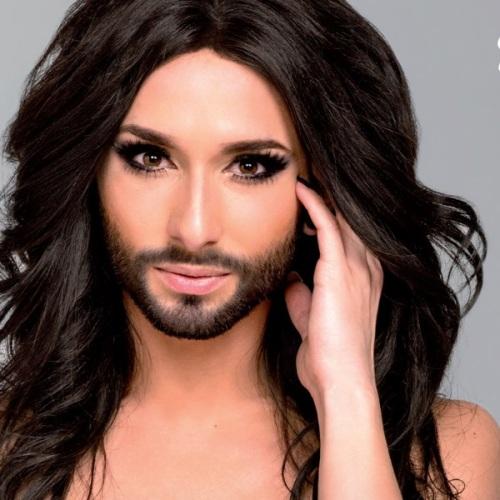 Tom Neuwirth, Conchita Wurst, Eurovision , sexuality, drag
