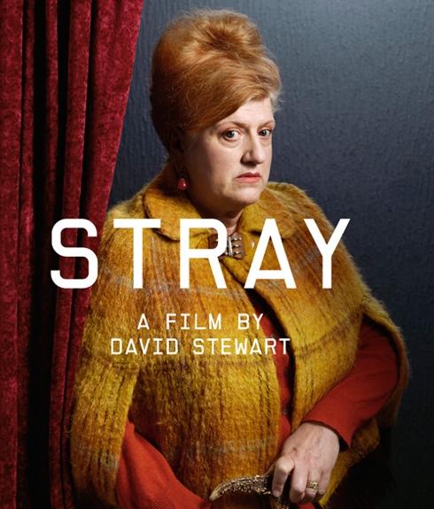 Eve Ferret ,David Stewart, Stray,  London Short Film Festival , ICA