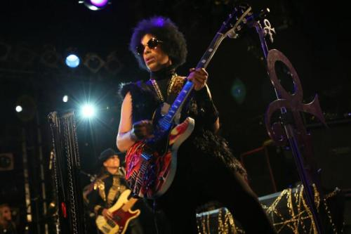 Prince, live, London, pop music
