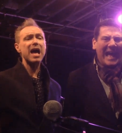 Spandau Ballet, film, Soul Boys of The Western World, pop music, George Hencken, SXSW, premiere,reunion, Tony Hadley, Gary Kemp