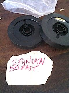 Spandau Ballet, archive, HMS Belfast,SXSW,Blitz Kids