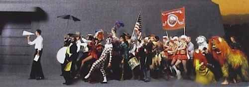 Spandau Ballet,1984,pop music,reunion,Blitz Kids, New Romantics,, Parade, album