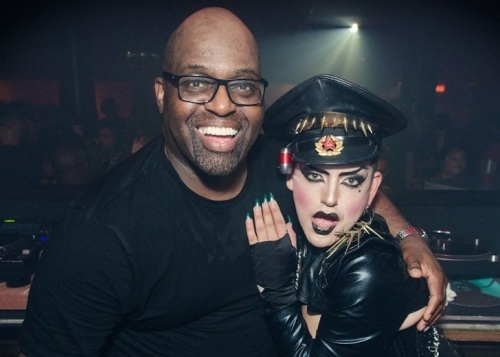 Frankie Knuckles,house music, tributes, deejay, Chicago,