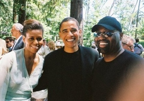 Frankie Knuckles Day, Chicago, Barack Obama