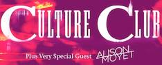 Alison Moyet, Boy George, Culture Club, UK tour, 2014, pop music, reunion