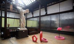 Glasgow School of Art, fire, Charles Rennie Mackintosh,