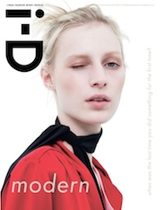 i-D, magazines, fashion, summer 2014