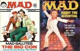 Al Feldstein , Mad magazine,