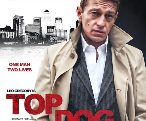 Martin Kemp, posters, Leo Gregory,film , Top Dog