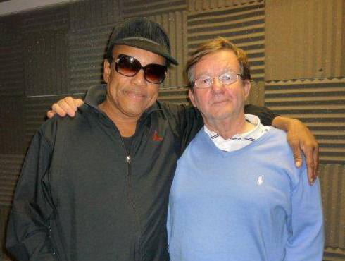 radio, soul music,Bobby Womack,Robbie Vincent, Jazz FM,interview