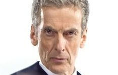 Peter Capaldi, 1980s, Spandau Ballet, Doctor Who, stand-up, comedy, TV, scifi, BBC