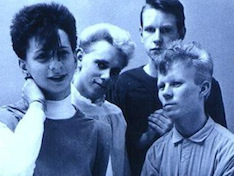 Speak & Spell , Depeche Mode, 1980, Vince Clarke,Dave Gahan, Andy Fletcher, electro-pop,Martin Gore