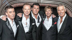 Spandau Ballet, Soul Boys of the Western World, Tony Hadley,UK tour, 2015, concerts, pop music