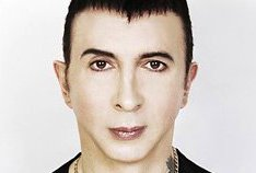 Marc Almond, album, Velvet Trail, Tour, 2015, dates