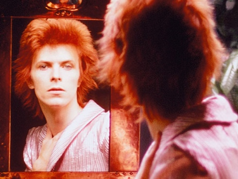 David Bowie, single, 'Tis Pity She's a Whore, vorticism, music